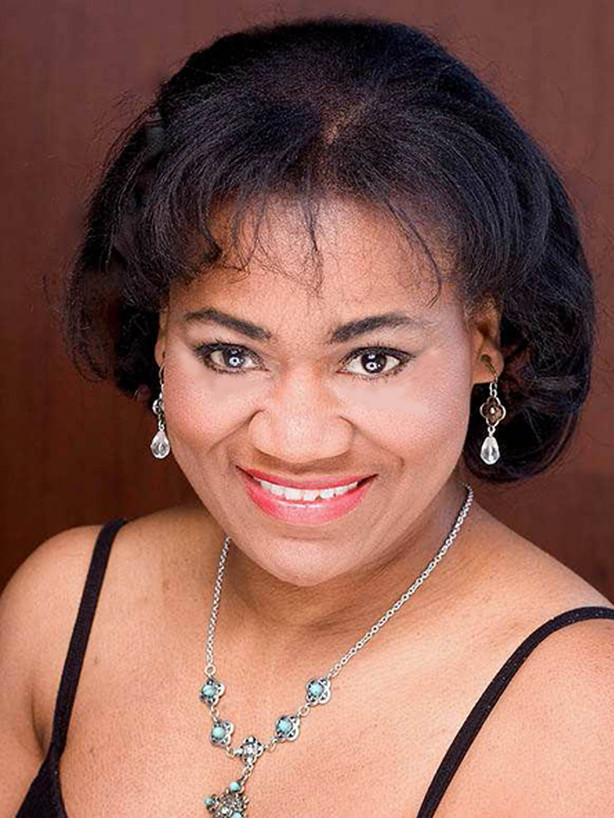 Paulette Brockington | Faculty