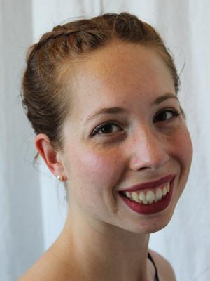Kathryn Munk | Faculty