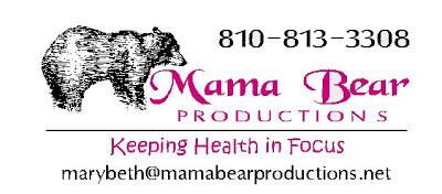 Mama Bear Productions