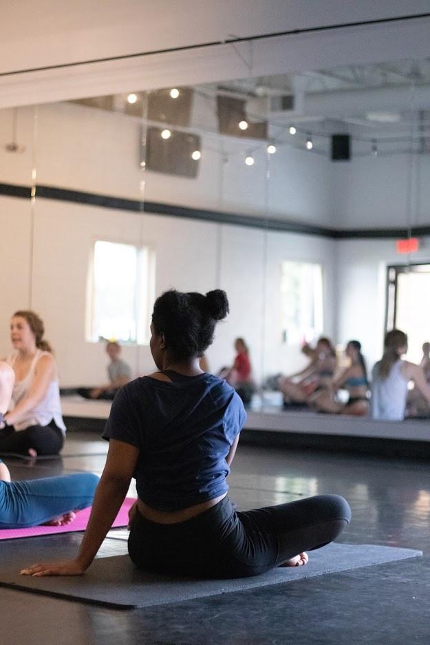 MI Dance Teacher Retreat