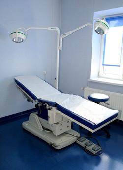 gab. zabiegowy - derm./urolog.