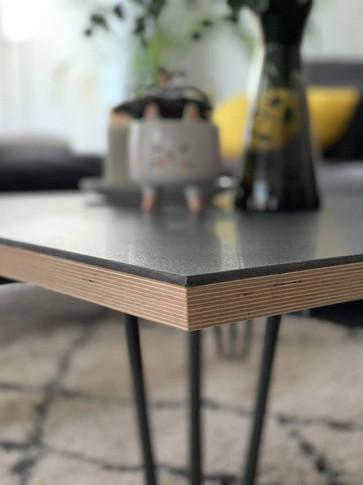 Design meuble vannes