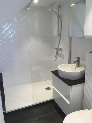 rénovation de salle de bain clé en main