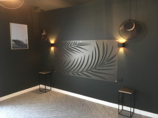 renovation d'hotel à Vannes