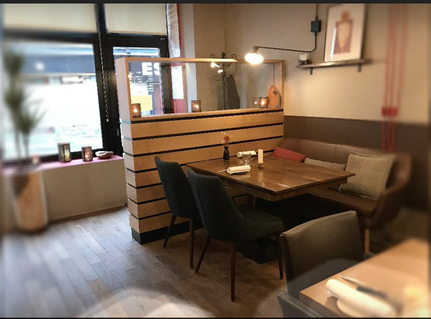 un restaurant repensé pour améliorer le confort des clients à vannes