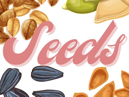 Should Your Dog Eat Seeds?