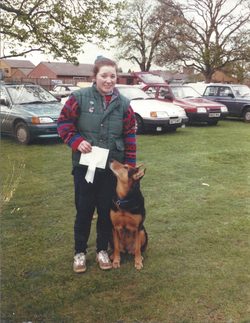 HESH (1986 - 1996)