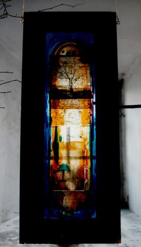 Fenêtre suspendue 2