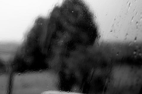 Matière noire paysage pluie 15