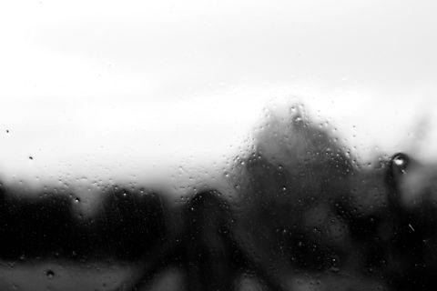 Matière noire paysage pluie 12