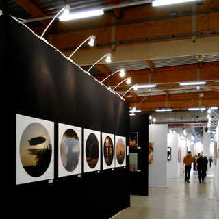 Exposition les Hivernales, Paris Montreuil 2012