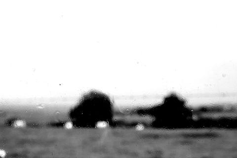 Matière noire paysage pluie 4