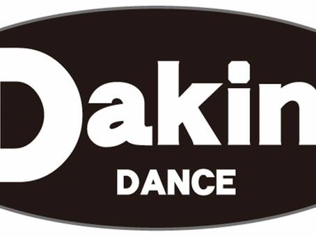 第二回川口フィットネスフェス メイン紹介⑨ ダキングダンス
