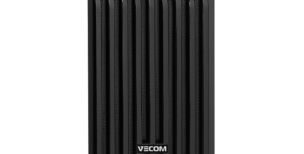 Компьютер Vecom T201 P G5400/4Gb/SSD120Gb/NoOS/1YW/black