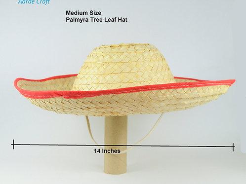 Hat - Medium Size (2 pieces)