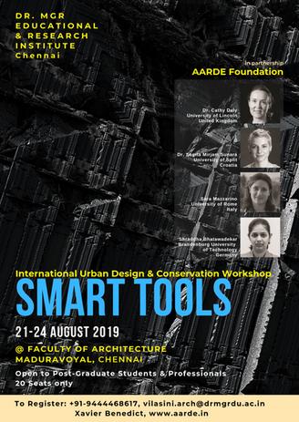 AARDE Workshop Series