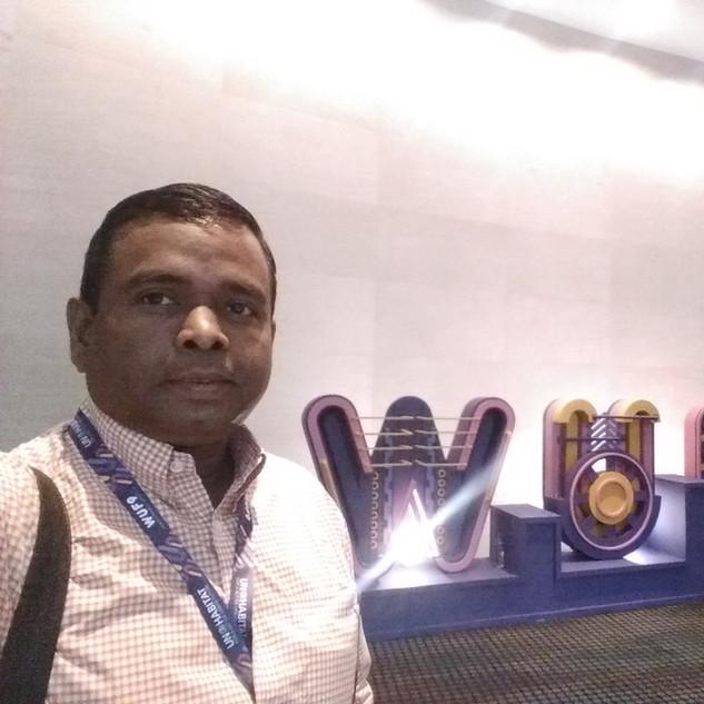 World Urban Forum KL