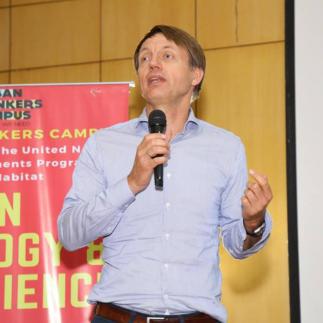 UN-WUC UTC meet