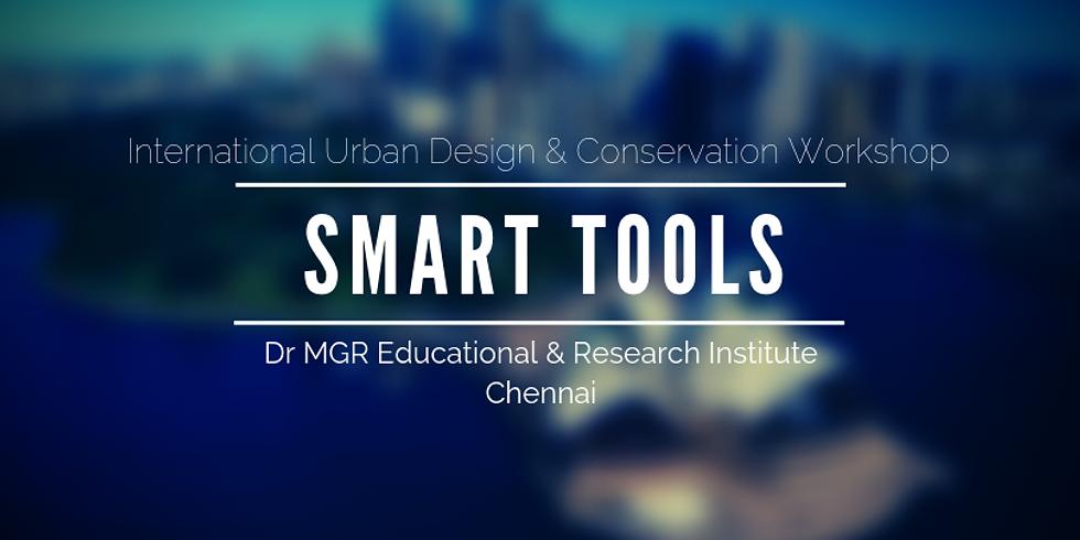 International Urban Design and Conservation Workshop