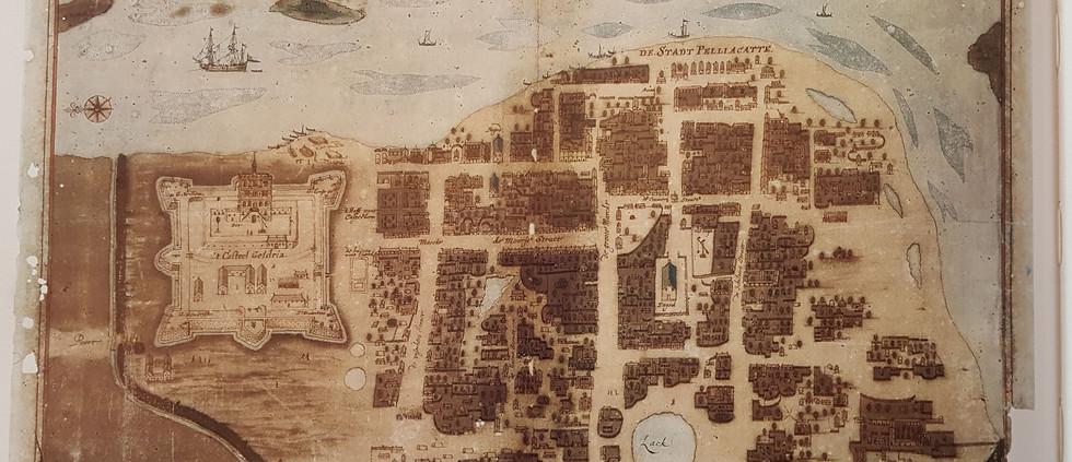 1679 Pulicat