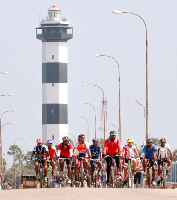 T.Jeevakaran Light House 2