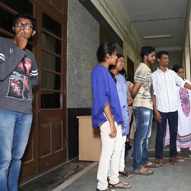 @ Anna University, Chennai