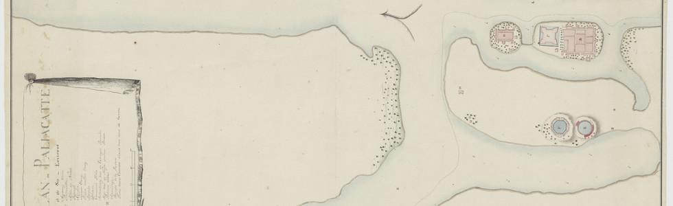 1787AD Pulicat & its Environs