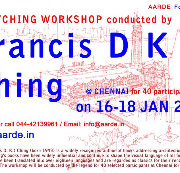 Frank@Chennai