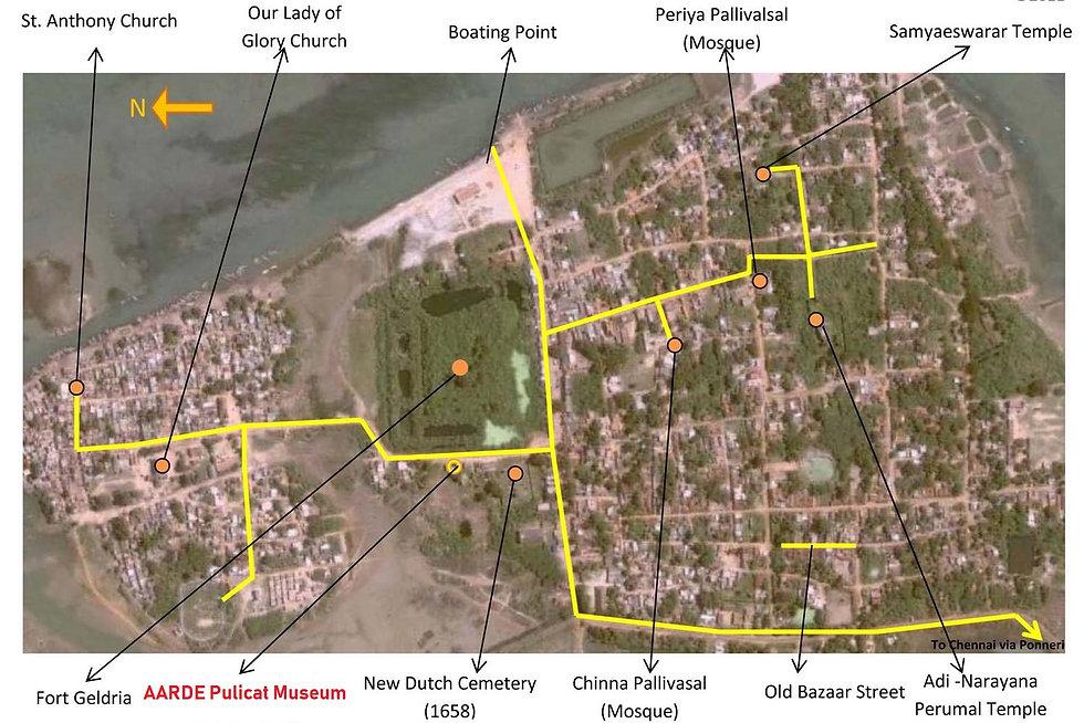 Pulicat Map_Pazhaverkadu.jpg