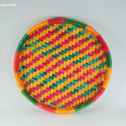 Round Colour Murum