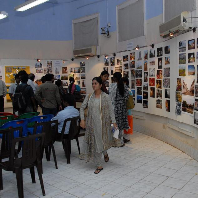 AARDE Exhibition 2010