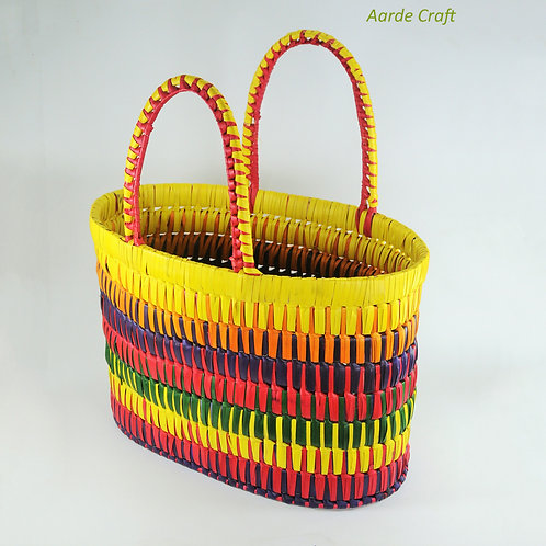 Multi-Colour Big Basket