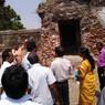 UNESCO Committee visit
