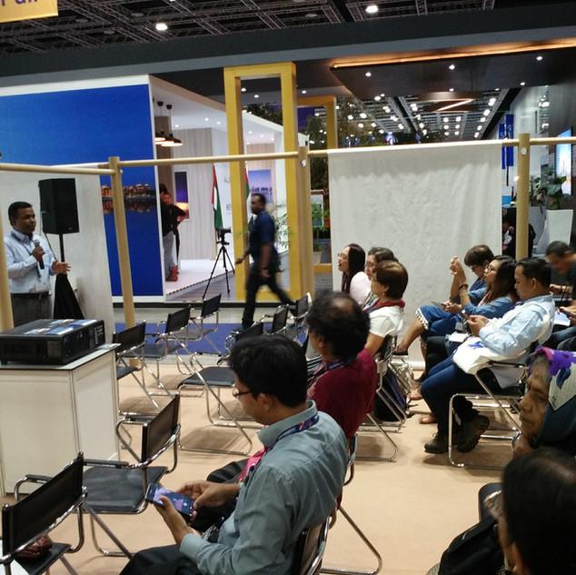 UN-World Urban Forum
