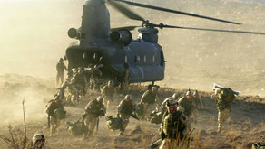 Have we Learned from Afghanistan?