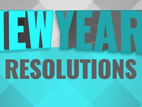 New Year's Resolutions for Veterans
