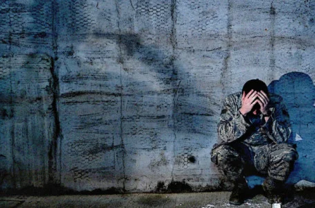 Veteran Suicide - A Very Real and Serious Issue