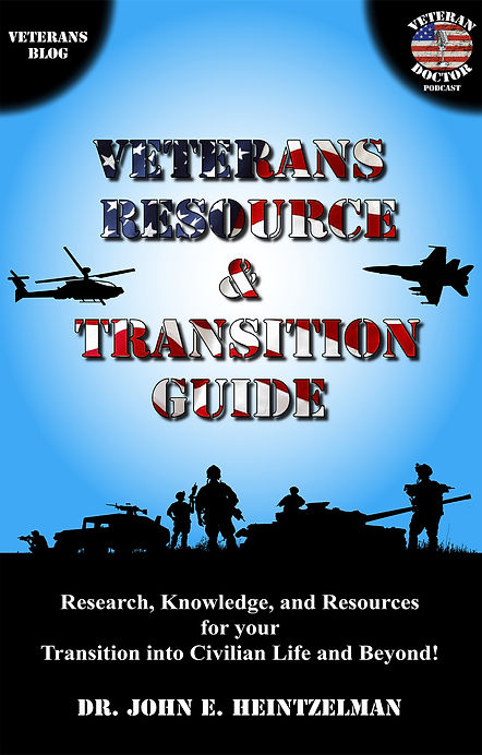 Veterans Resource and Transition Guide E