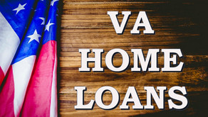 Buying Homes with VA Loans