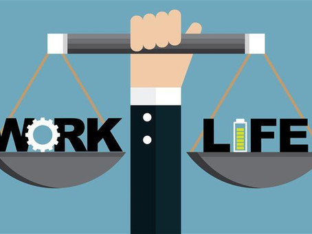 Work-Life Balance: Reclaim your Life!