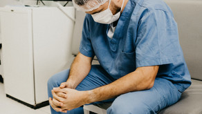 Post-Traumatic Stress and Medical Professionals