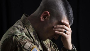 Veteran Suicide - What makes me different and keeps me going?