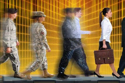 Understanding the Differences between Military and Civilian Cultures in the Workforce