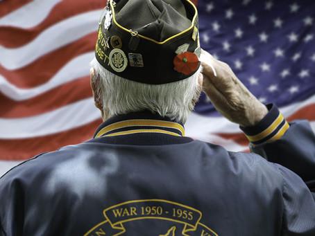 Issues Facing The Elderly Veteran Population.