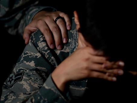 Veteran Related Mental Health Issues