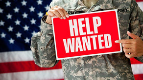 Veteran Unemployment: How to change your approach