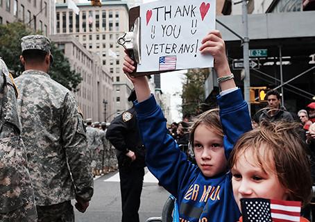America's Veteran Population is Changing