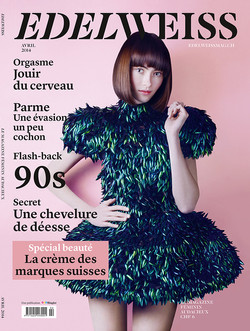 Edelwiess Cover