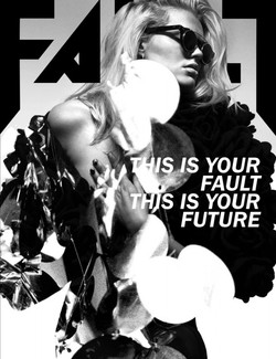 Fault Alice cover