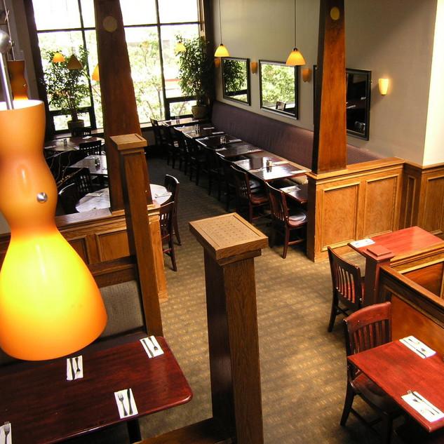 Brewery / Restaurant